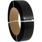 REGGETTA PLASTICA NERA MM.12X0,50
