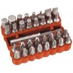 INSERTI MAGNETICI VALEX S33 SERIE 33 PEZZI.1460677