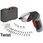 AVVITATORI SKIL 2536AC TWIST 3,6V LITIO
