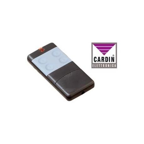 RADIOCOMANDI CARDIN 435.400 4T