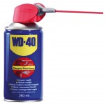 LUBRIFICANTE WD40 ML.250