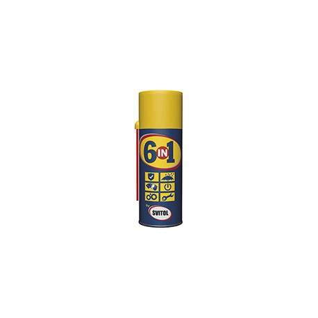 SVITOL 6 IN 1 SPRAY ML.400