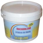 STUCCO IN PASTA GR.500 ARCOBALENO