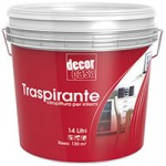 PITTURA TRASPIRANTE BY COVEMA LT. 5