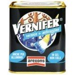 SMALTO VERNIFER GRAFITE METAL. 4907