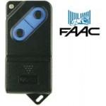 RADIOCOMANDI FAAC TM2 433DS