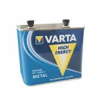 BATTERIA VARTA X WORK LIGHT 4LR25-2