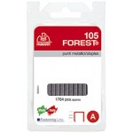 PUNTI FOREST 108 BLI.1764PZ MM. 8