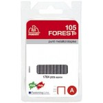 PUNTI FOREST 105 BLI.1764PZ MM. 5