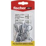 TASSELLI FISCHER S 6C/3K OC.CHIUSO