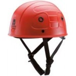 ELMETTO CAMP SAFETY EN397 ROSSO