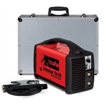 SALDATRICI TELWIN INVERTER TECNOLOGY 186 HD KIT