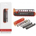 INSERTI PB 470CN * SET BICI * SWISS TOOLS