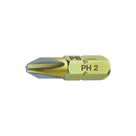 INSERTI PB C6-190/1 PH MM.25 * SWISS TOOLS