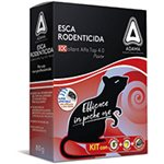 TOPICIDA ALFA TOP 4.0 PASTE ESCA FRESCA GR.80