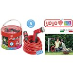 TUBO FITT YOYO ESTENSIBILE KIT MT10