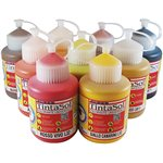COLORANTI UNIVERSALI SUPER TINTASOL ML.250 ROSSO OSSIDO LW31