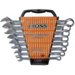 CHIAVI LIONS COMBINATE SERIE 8PZ 484R