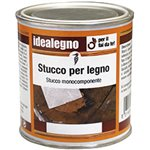 STUCCO LEGNO BORMA MOGANO ML250
