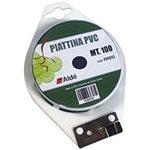 PIATTINA PVC ALDE' VERDE MT.100 PER LEGATURA PIANTE