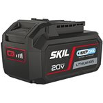 BATTERIA SKIL RED LINE LITIO KEEPCOOL 3102 LI 20V 2,5AH