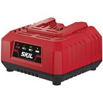 CARICABATTERIE SKIL RED LINE 3122AA
