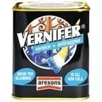 SMALTO VERNIFER GRIGIO METAL. 4896