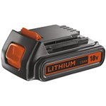 BATTERIA BLACK+DECKER BL1518-XJ 18V 1,5AH