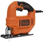 SEGHETTO ALTERNATIVO BLACK+DECKER KS501-QS