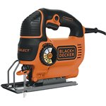 SEGHETTO ALTERNATIVO BLACK+DECKER KS801SE-QS