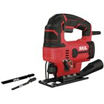 SEGHETTO ALTERNATIVO SKIL 4530AA RED LINE