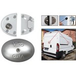 CHIUSURA SUPPLEMENTARE FURGONI VIRO VAN LOCK 4222