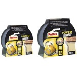 NASTRO PATTEX POWER TAPE GRIGIO 50MM 10MT