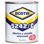 COLLA BOSTIK 5242/C LATTINA GR.400