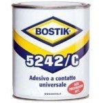 COLLA BOSTIK 5242/C LATTINA GR.400