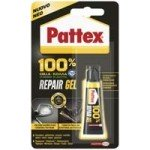 COLLA PATTEX 100% REPAIR GEL GR.8