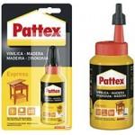 COLLA PATTEX VINIL.LEGNO EXPRESS.GR. 75