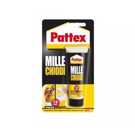 COLLA PATTEX MILLECHIODI GR100 BLI.