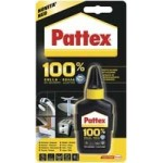 COLLA PATTEX 100% COLLA GR.50 BLI