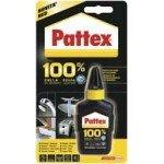 COLLA PATTEX 100% COLLA GR.50 BLI