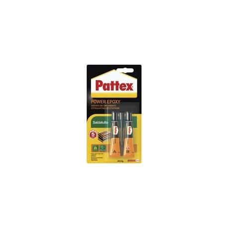 COLLA PATTEX SALDATUTTO EPOXY GR.24