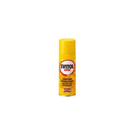 SVITOL SUPER SPRAY ML.200