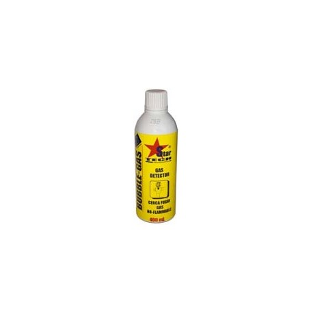 CERCA FUGHE GAS DETECTOR SPRAY400ML