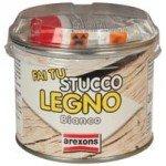 STUCCO AREXONS LEGNO BIANCO 3002