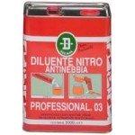 DILUENTE NITRO PROFESSIONAL 03 LT 5