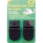 TRAPPOLE SUPERCAT X TOPI BLI.2 PZ.