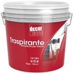 PITTURA TRASPIRANTE BY COVEMA LT.14