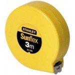 FLESSOMETRO STANLEY SUNFLEX MT.3 32-189