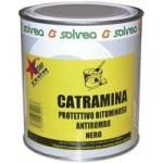 CATRAMINA NERA LT.0,75