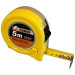 FLESSOMETRO LIONS YELLOW 834E 19MM MT.5